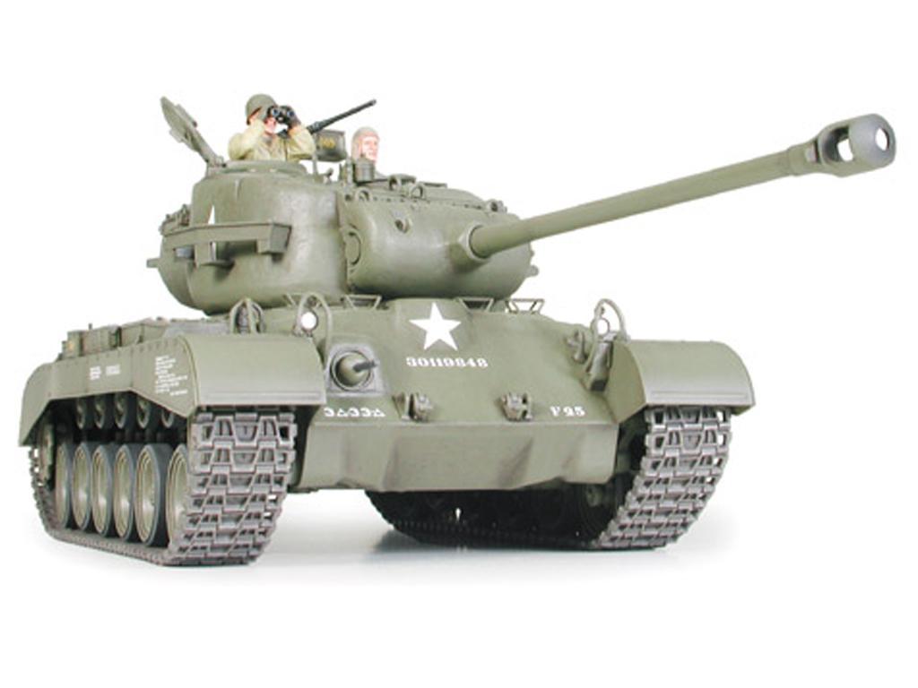 M-26 Pershing (T26E3) (Vista 2)