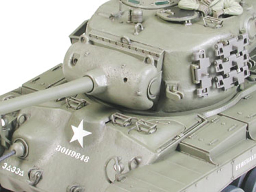 M-26 Pershing (T26E3) (Vista 4)