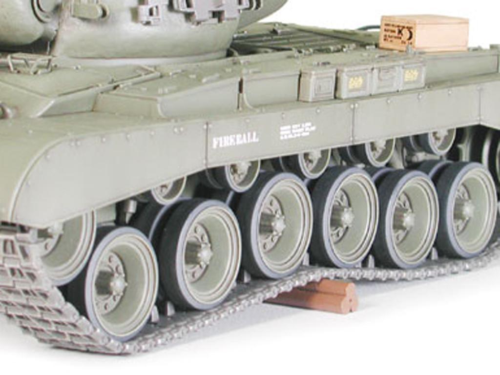 M-26 Pershing (T26E3) (Vista 5)