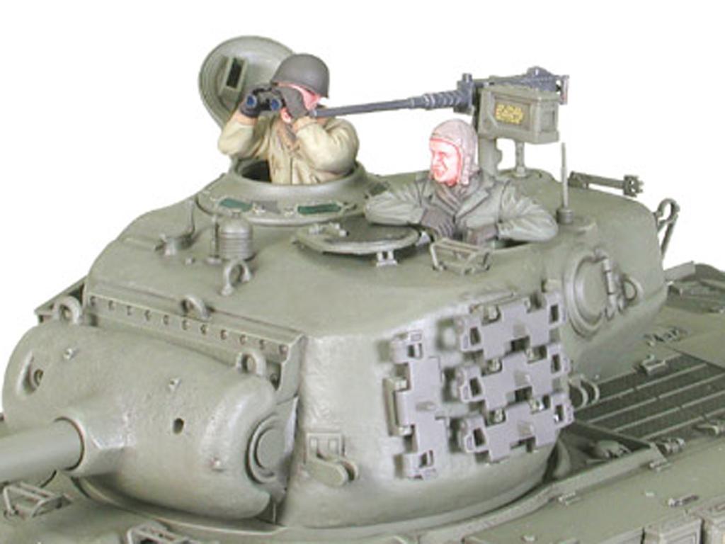 M-26 Pershing (T26E3) (Vista 6)