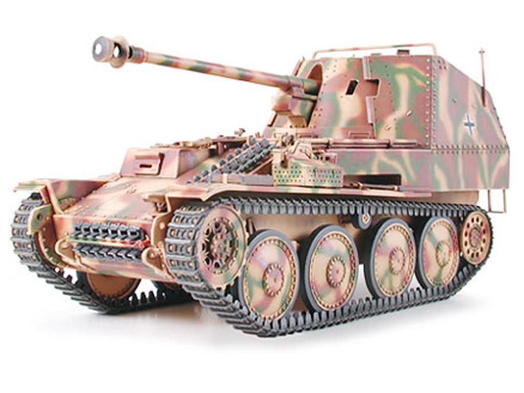 German Marder III M (Vista 2)