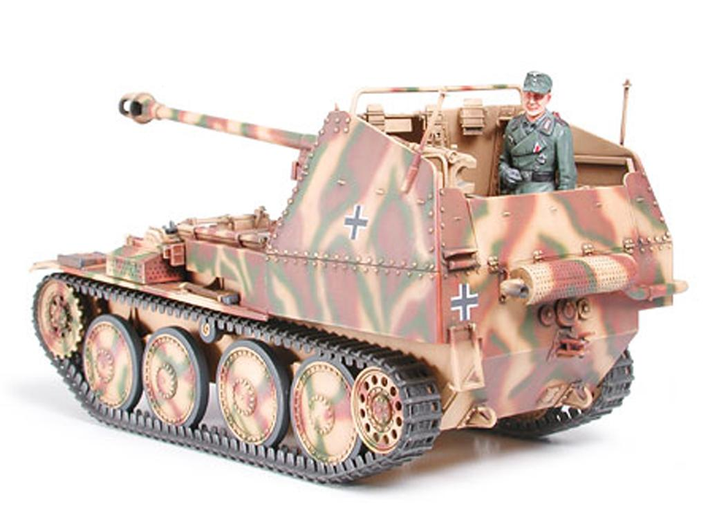 German Marder III M (Vista 3)