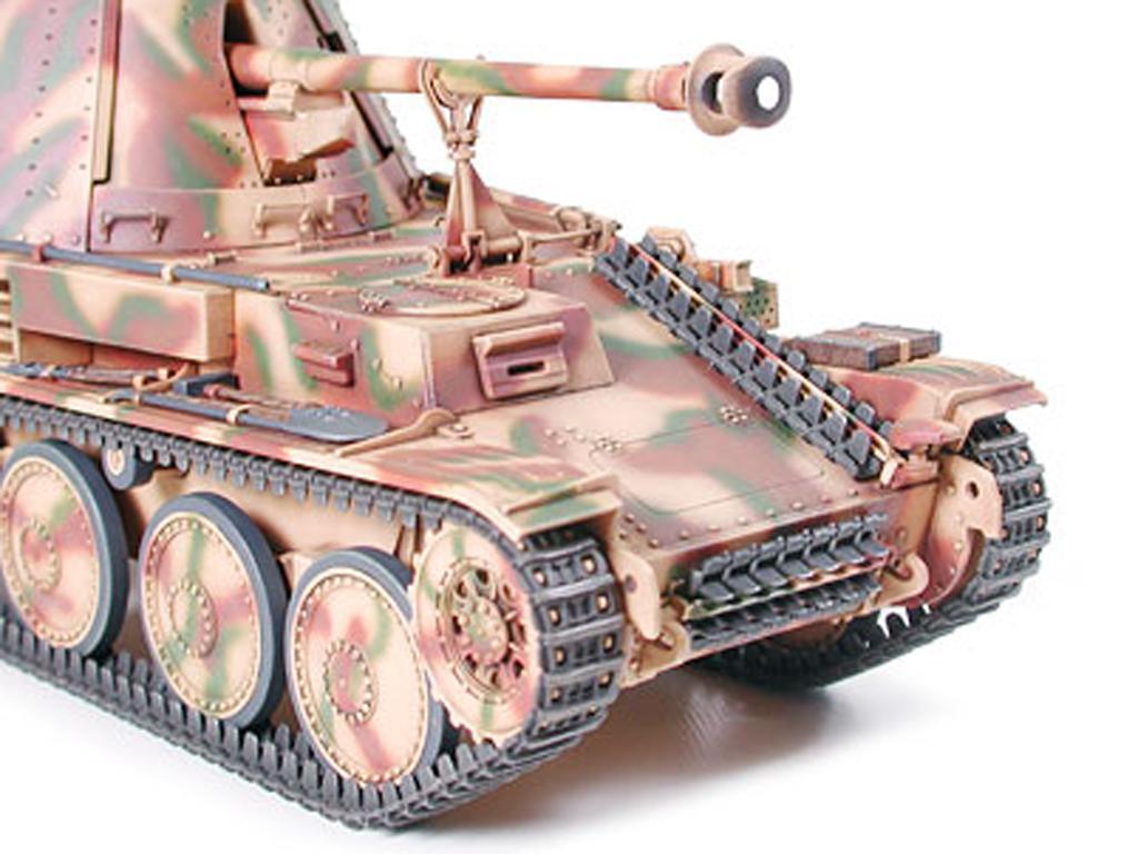 German Marder III M (Vista 4)