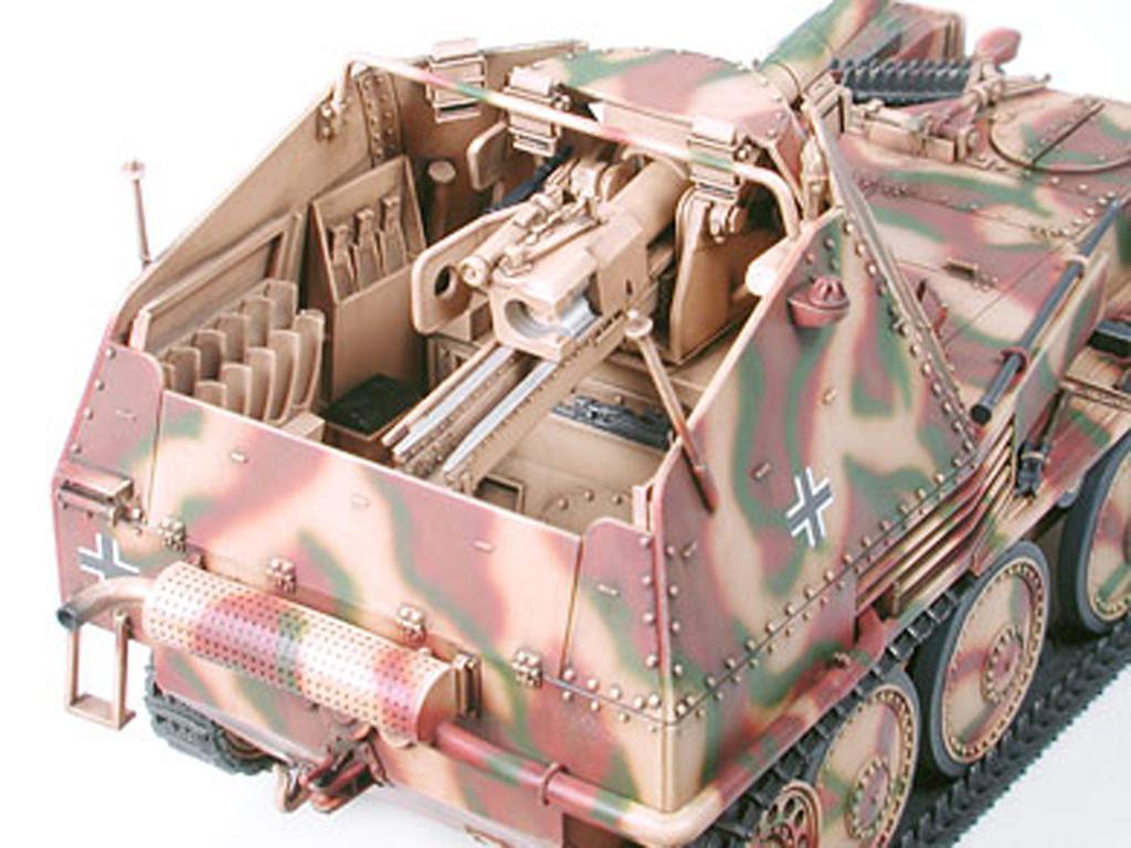 German Marder III M (Vista 5)