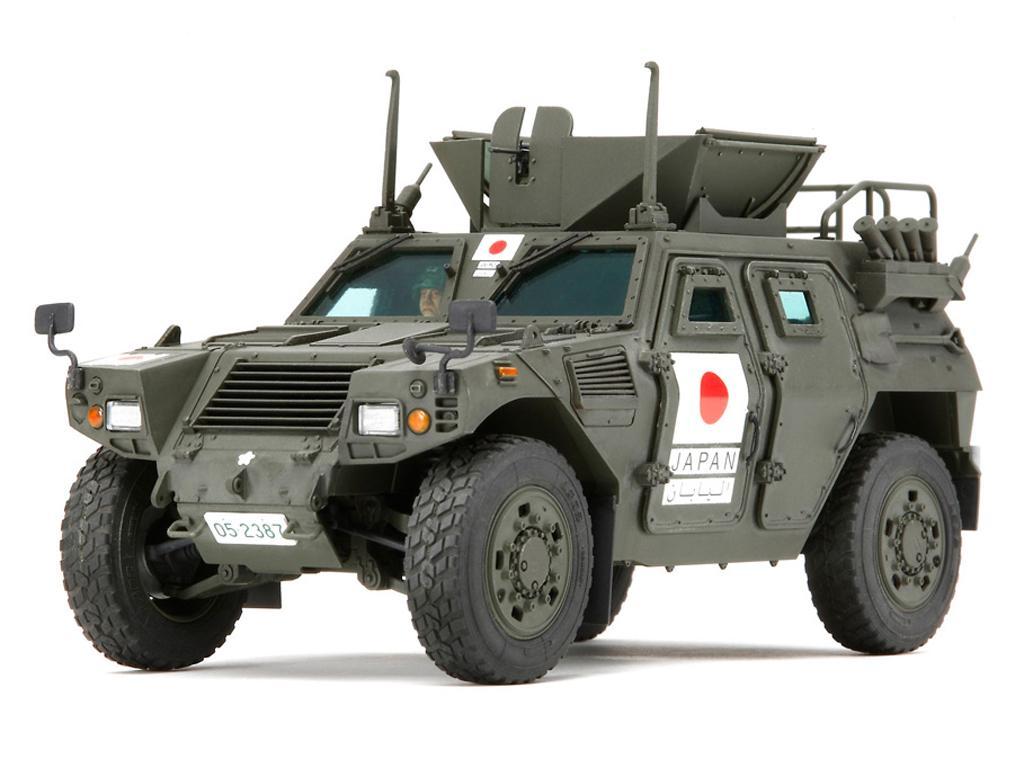 JGSDF Light Armored Vehicle (Vista 2)