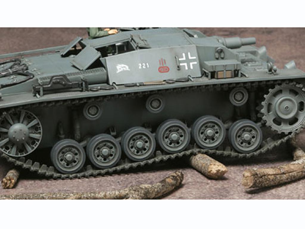 Stug. III Ausf. B (Vista 5)