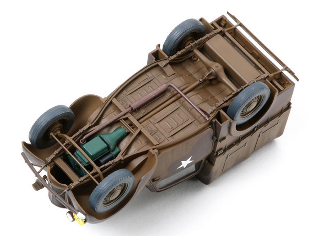 British Light Utility Car 10HP (Vista 5)
