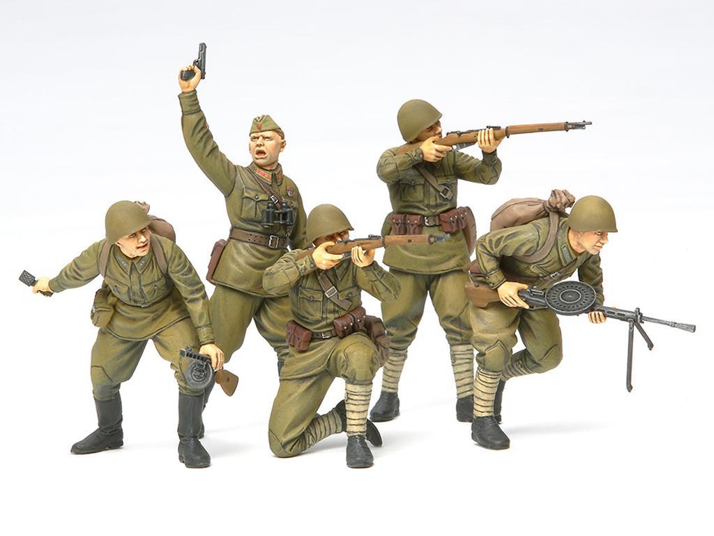 Russian Assault Infantry  (Vista 2)