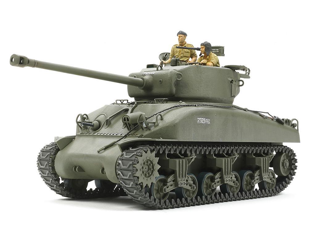 M1 Super Sherman (Vista 2)