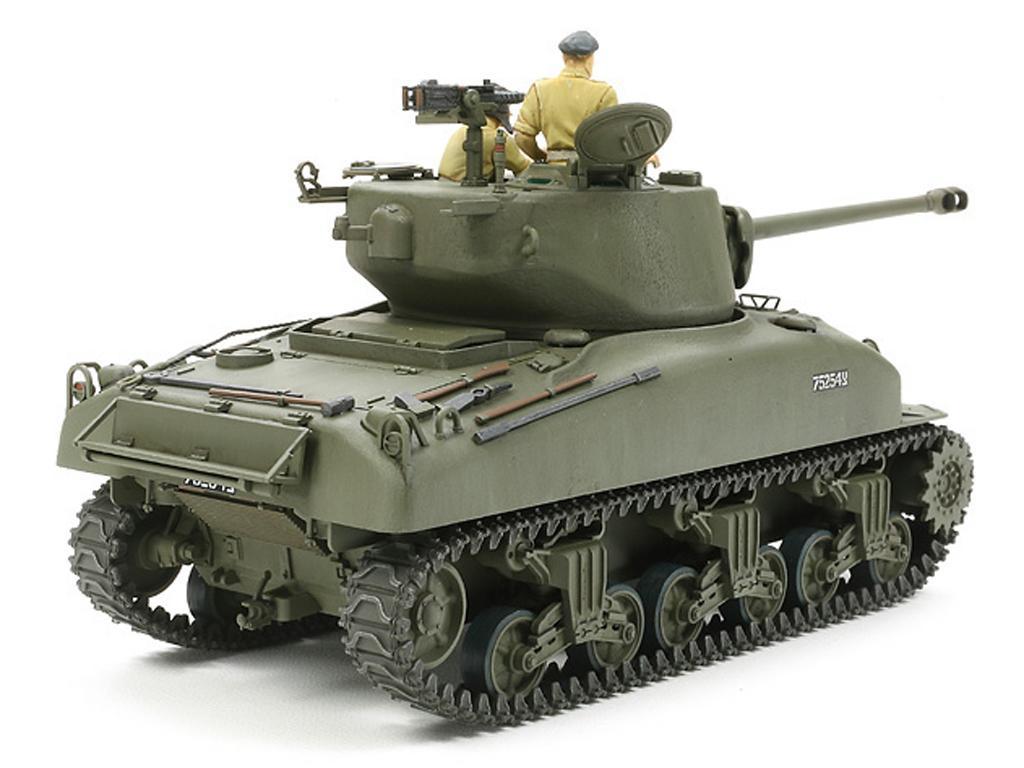 M1 Super Sherman (Vista 3)