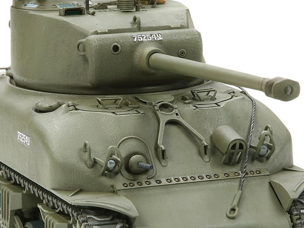 M1 Super Sherman (Vista 4)