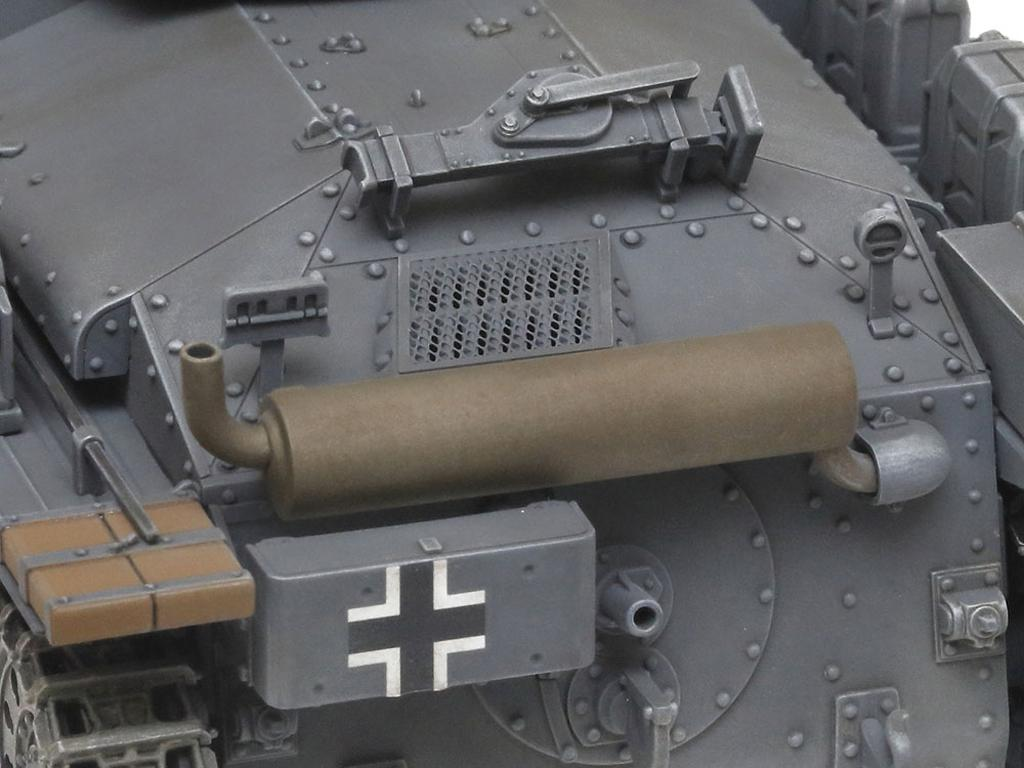 German Light Tank Panzerkampfwagen 38(t) Ausf.E/F (Vista 7)
