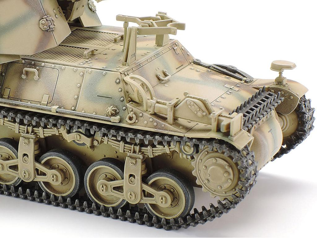 Jagdpanzer Marder I (Vista 2)