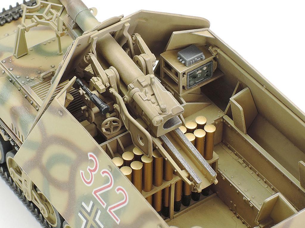 Jagdpanzer Marder I (Vista 5)