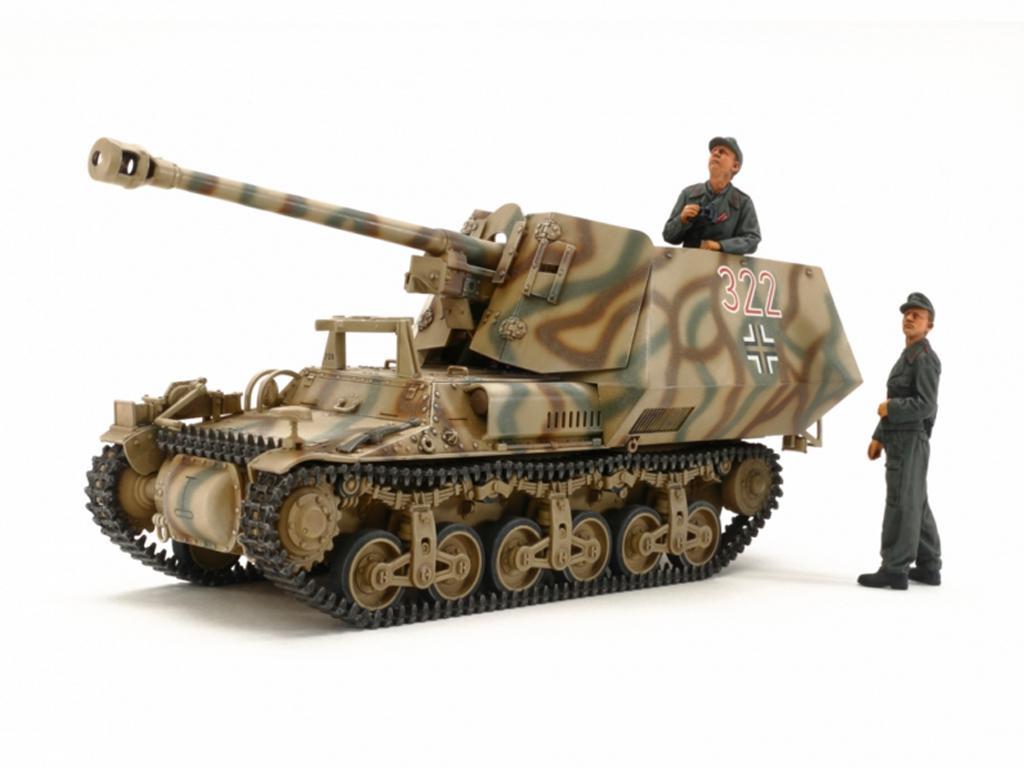 Jagdpanzer Marder I (Vista 9)