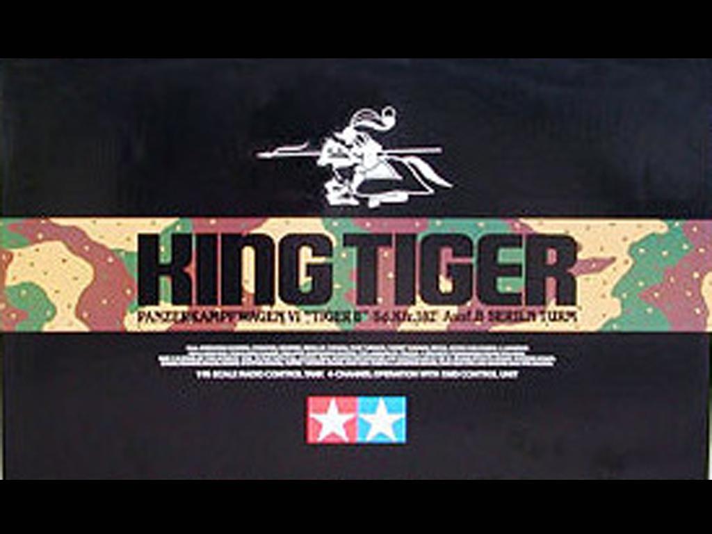 King Tiger (Vista 1)