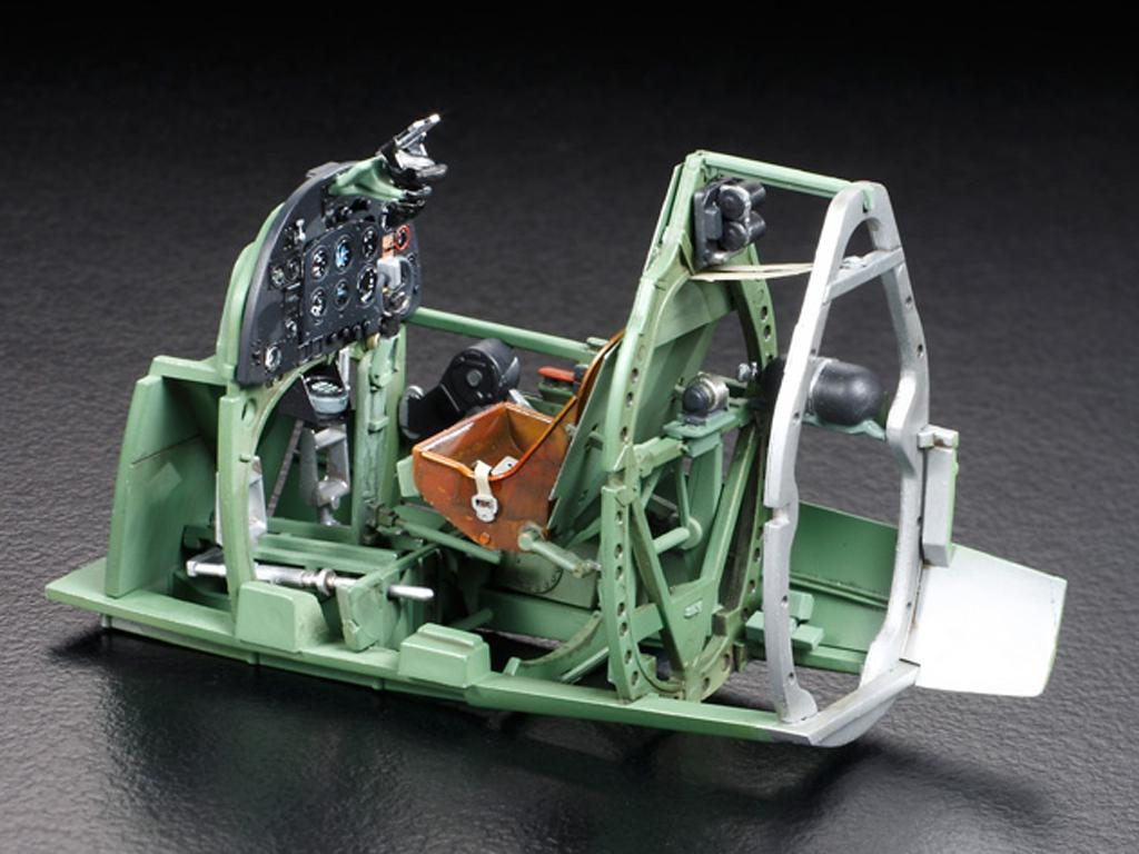 Supermarine Spitfire Mk.VIII  (Vista 10)
