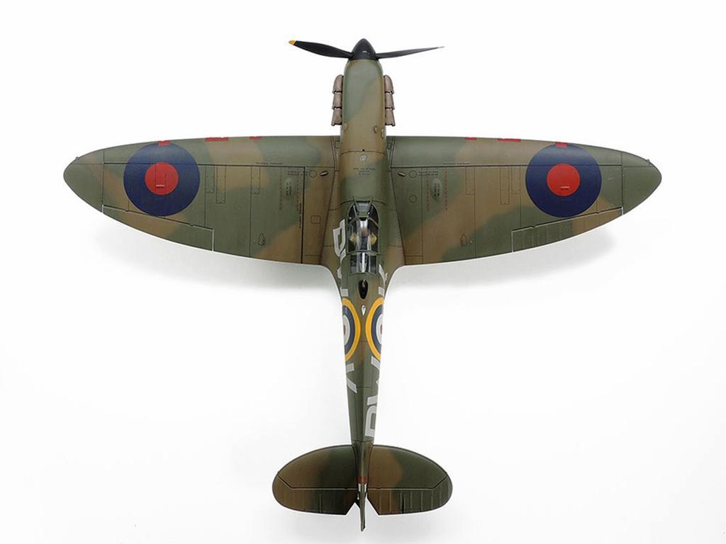 Supemarine Spitfire MK.I (Vista 4)