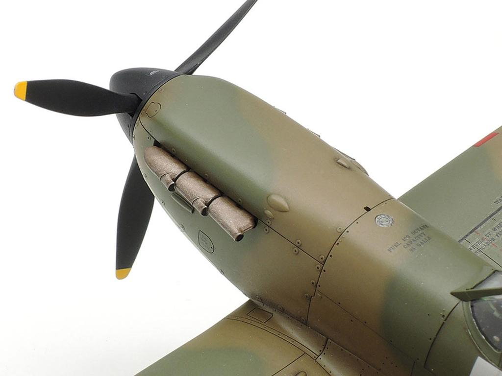 Supemarine Spitfire MK.I (Vista 6)