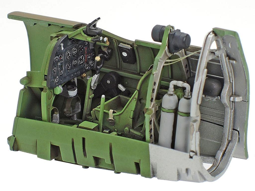Supemarine Spitfire MK.I (Vista 8)