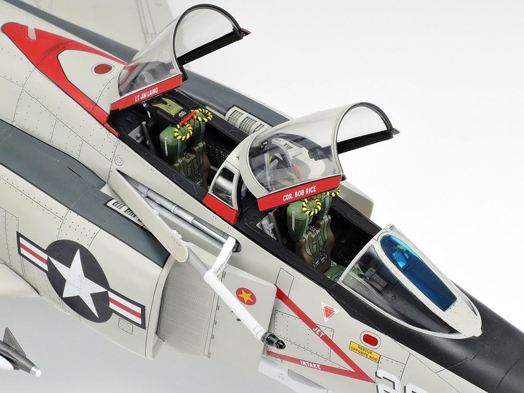 F-4B Phantom II (Vista 11)