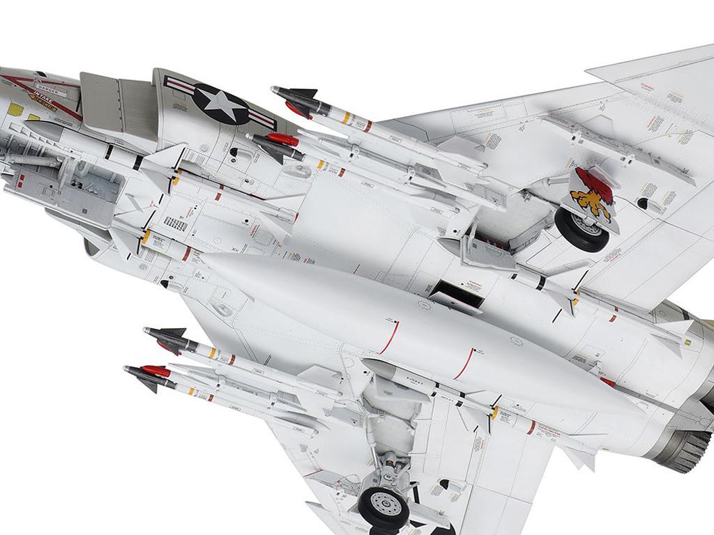 F-4B Phantom II (Vista 14)