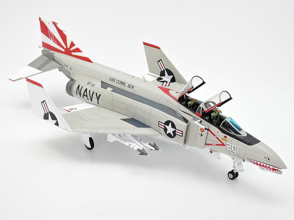 F-4B Phantom II (Vista 18)
