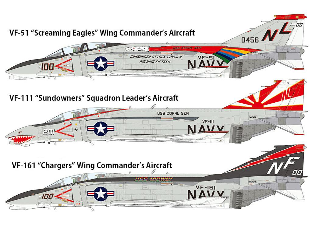 F-4B Phantom II (Vista 22)