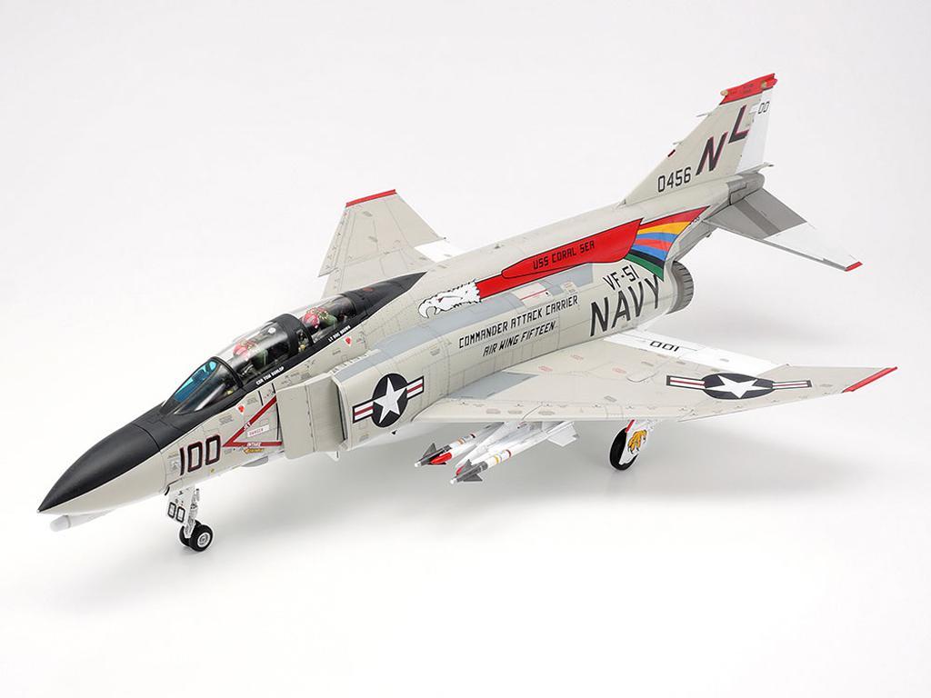 F-4B Phantom II (Vista 4)