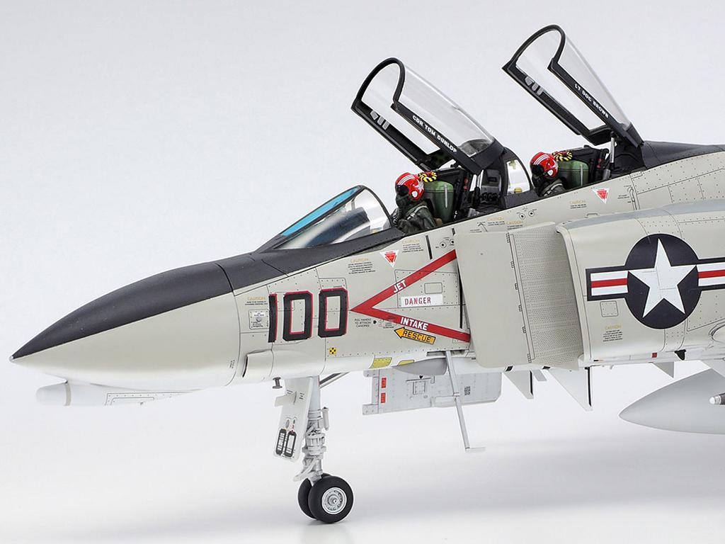 F-4B Phantom II (Vista 9)