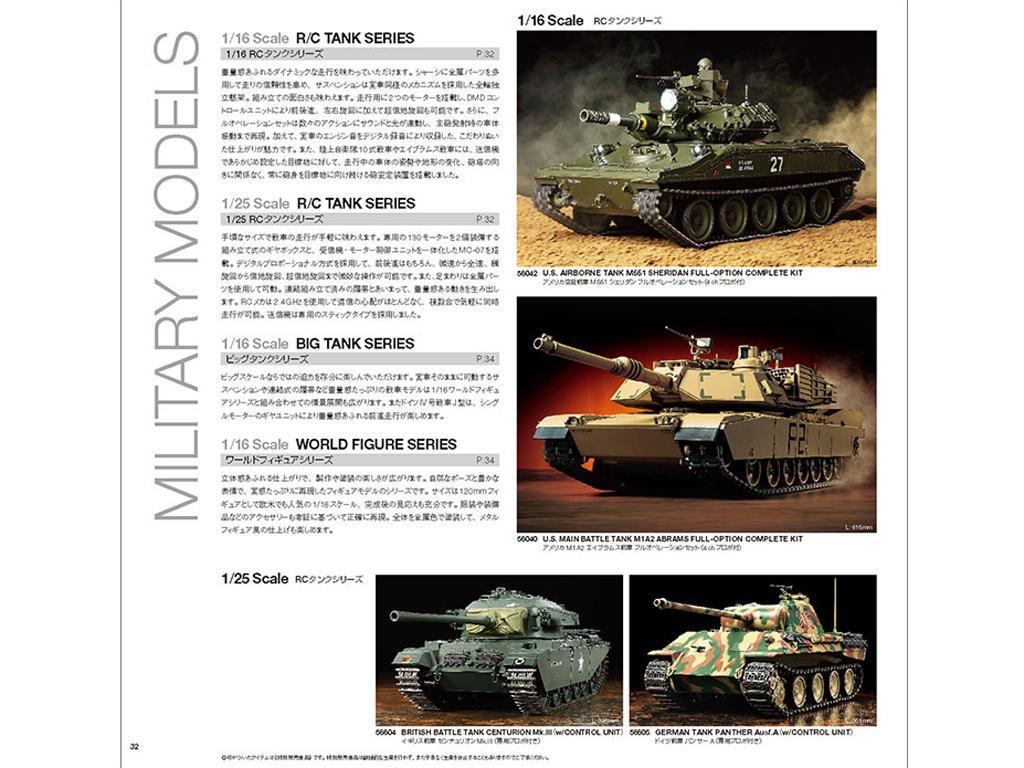 Catalogo Tamiya 2020 (Vista 5)