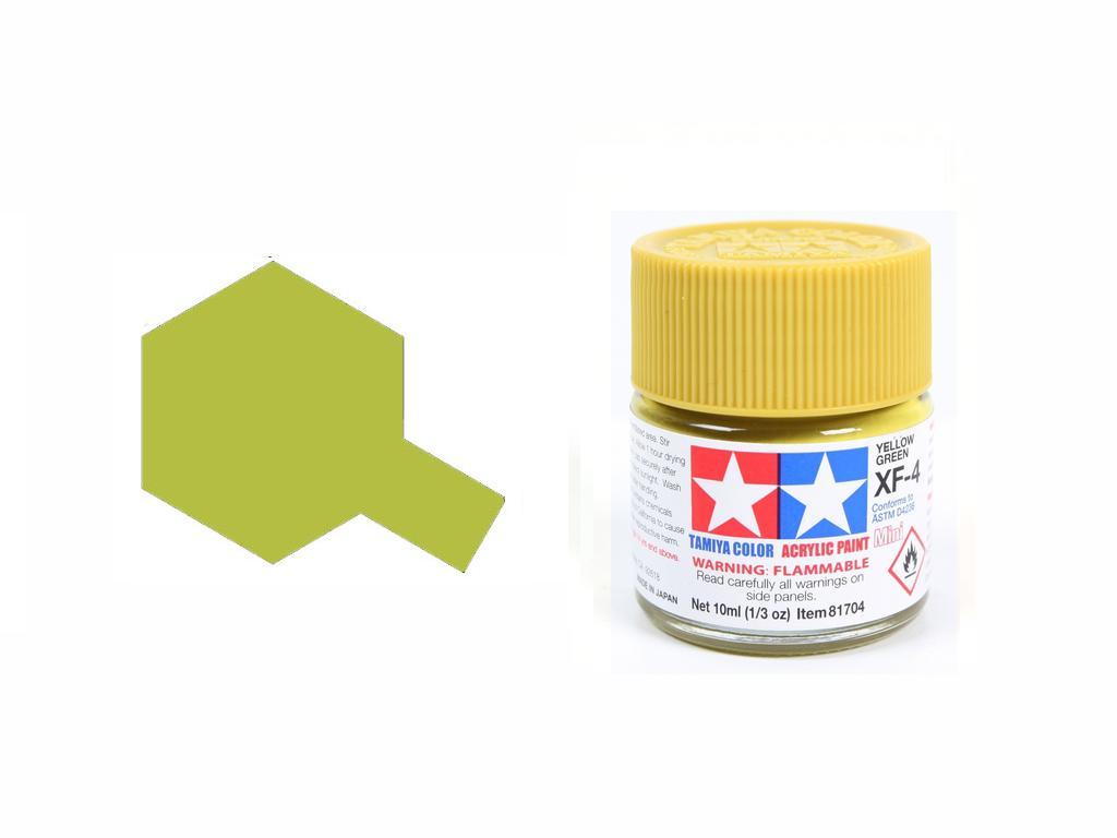 Verde Amarillo XF-04 (Vista 1)