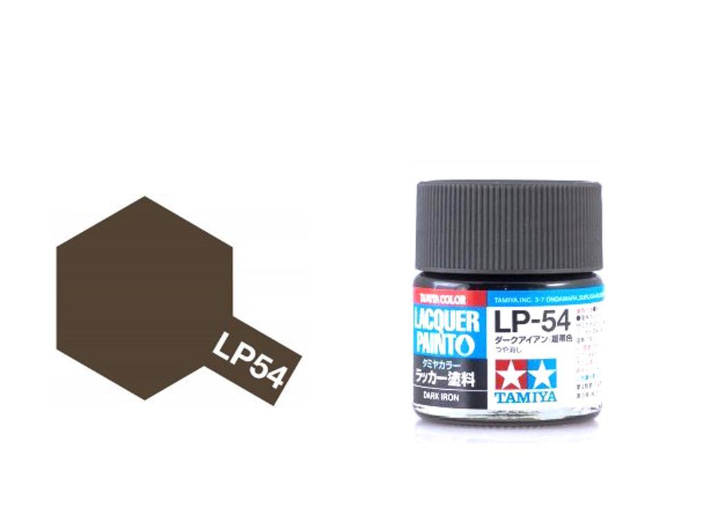 LP-54 Hierro Oscuro (Vista 1)