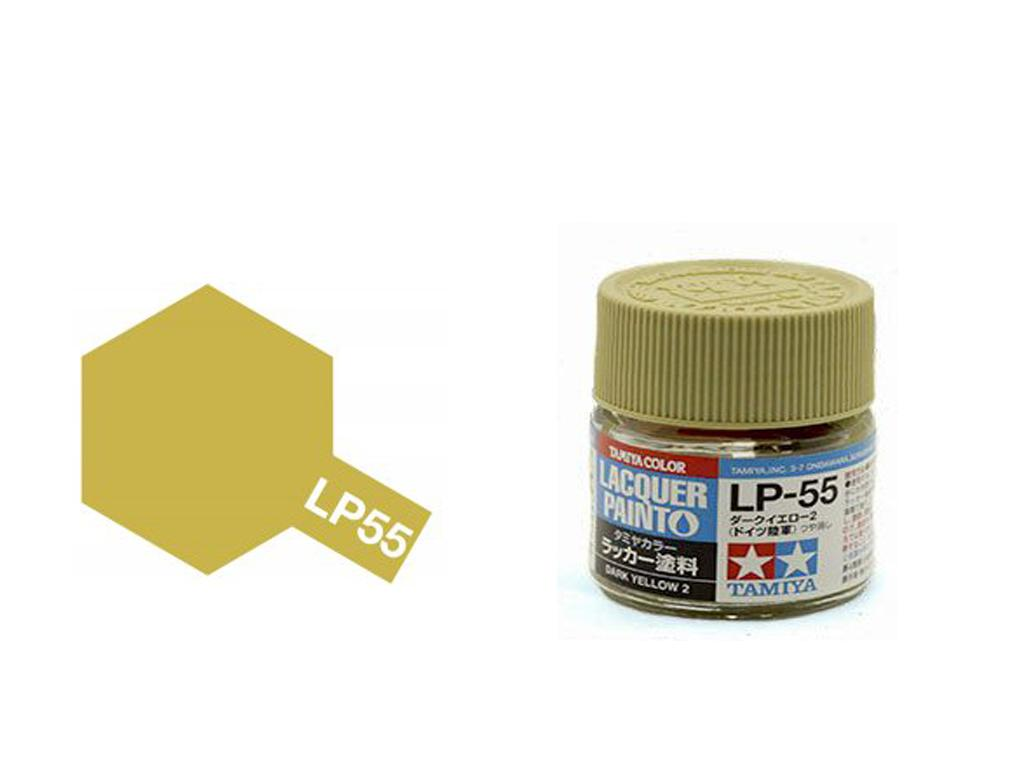 LP-55 Amarillo Oscuro 2 (Vista 1)