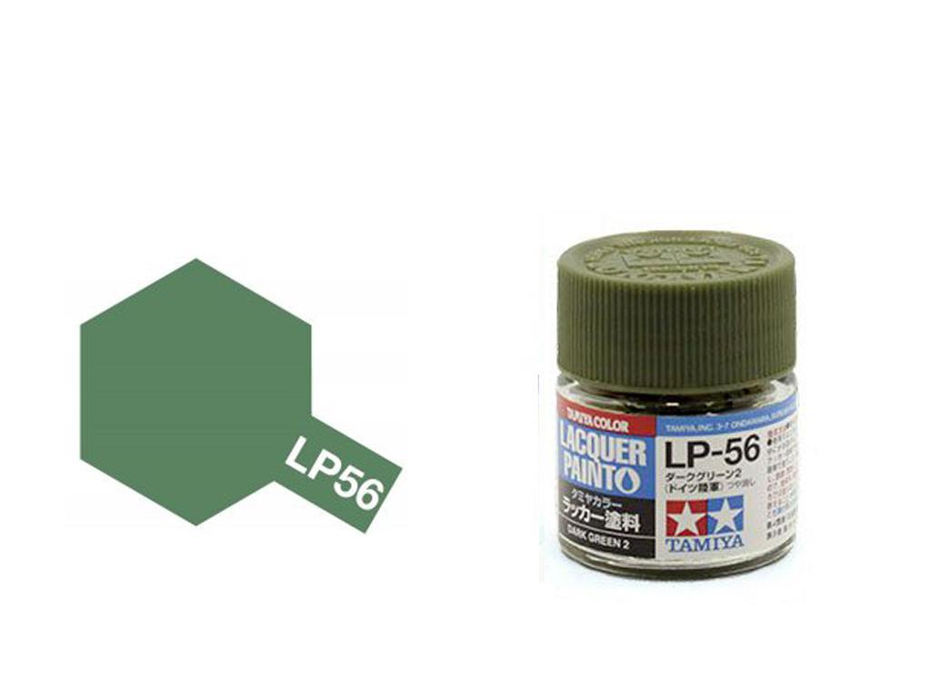 LP-56 Verde Oscuro 2 (Vista 1)