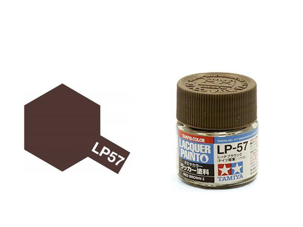 LP-57 Marrón Oscuro 2 (Vista 1)