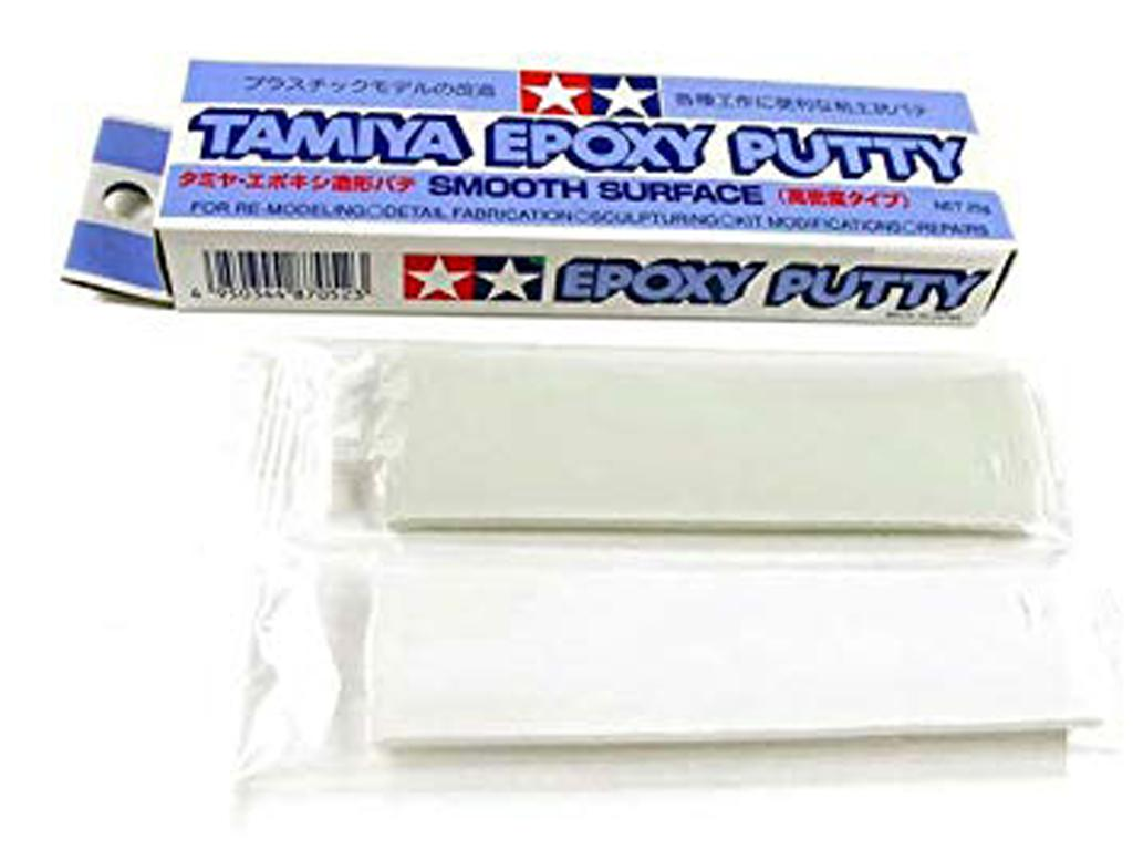 Epoxy Putty (Vista 2)