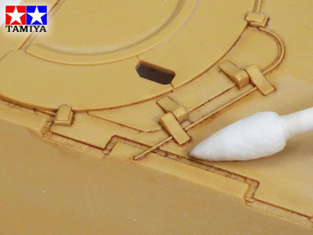 Panelador Color marrón (Vista 4)