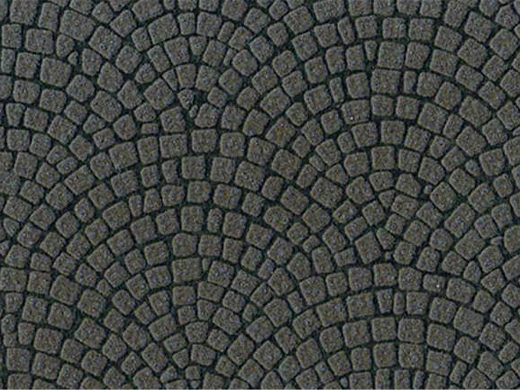 Pavimento de piedra (Vista 2)