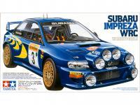 Subaru Impreza WRC (Vista 3)