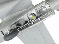Lockheed P-38H Lightning  (Vista 18)