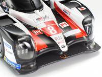 Toyota Gazoo Racing TS050 Hybrid 2019 (Vista 15)