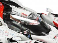 Toyota Gazoo Racing TS050 Hybrid 2019 (Vista 16)