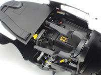 Toyota Gazoo Racing TS050 Hybrid 2019 (Vista 17)