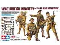Infanteria Britanica + equipamiento (Vista 3)