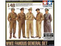 Set Generales Famosos (Vista 3)