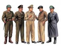 Set Generales Famosos (Vista 4)