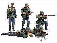 Infanteria Alemana (Vista 4)