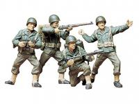 U.S. Infanteria (Vista 4)