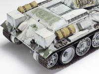 Tanque Ruso T34/76 (Vista 11)